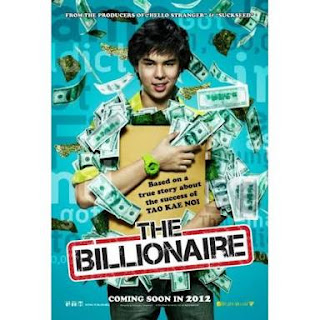Download Film The Billionare (2018) Subtitle Indonesia