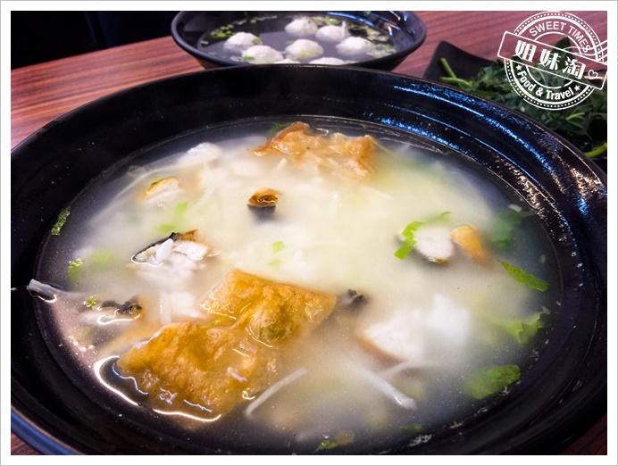 禾糖南台鹹粥