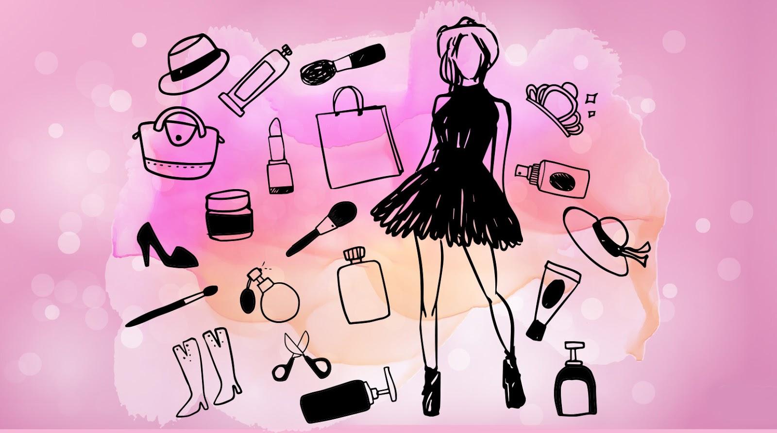 Tips Memulai Usaha Fashion