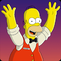 The Simpsons Tapped Out 4.19.3 Mod Apk (Mega Mod)