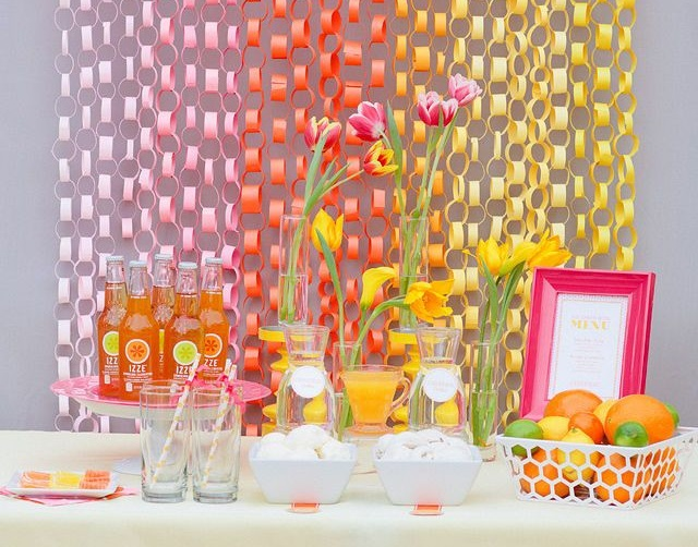 Cheap Party Decoration Themes Mar