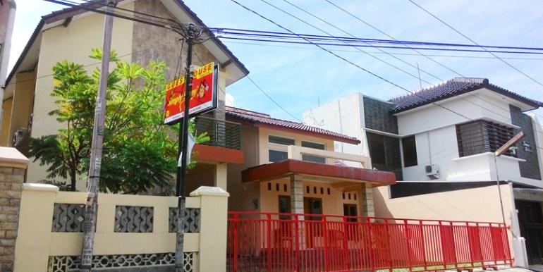 Guest House Jogja Unit Kaliurang 2 Homestay Hotel Murah