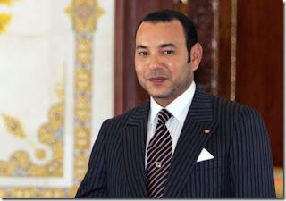 Mohamed VI élu l'homme le plus admiré par les Marocains.