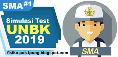 Soal UNBK Bahasa Indonesia SMA 2018/2019