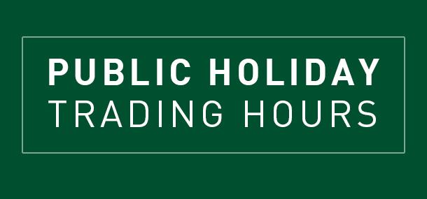 Option exchange trading hours