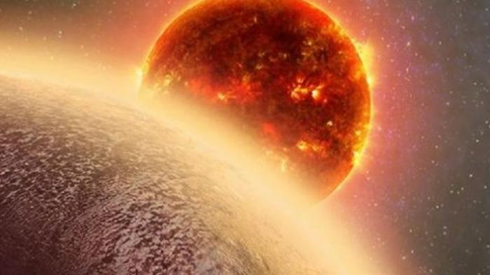 Panasnya Bumi yang Akan Terjadi Pada Tahun 2100