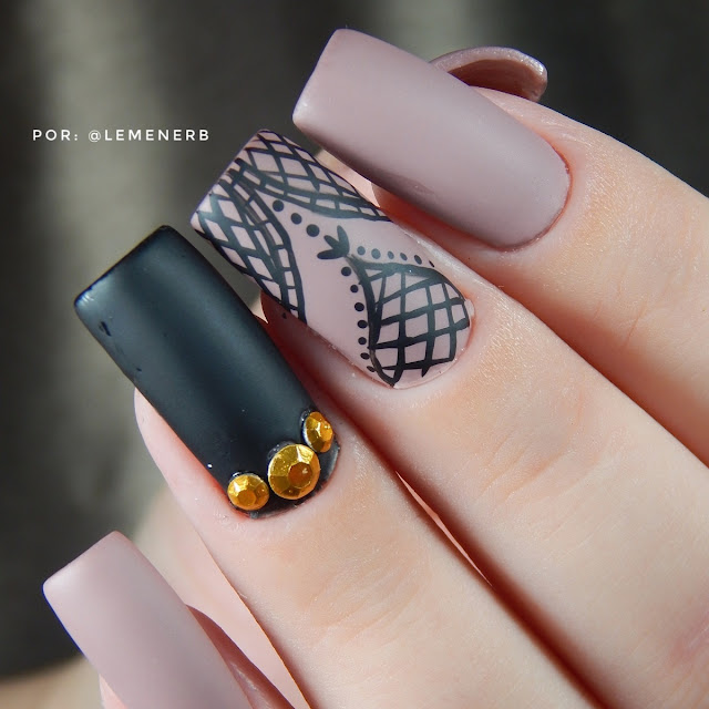 nail-art-rendinha