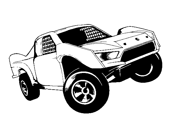 Desenhos Da Hot Wheels Para Colorir