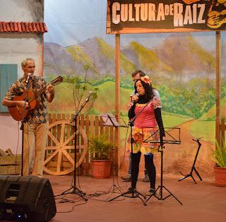Cultura de Raiz especial comemora os 125 anos de Teresópolis