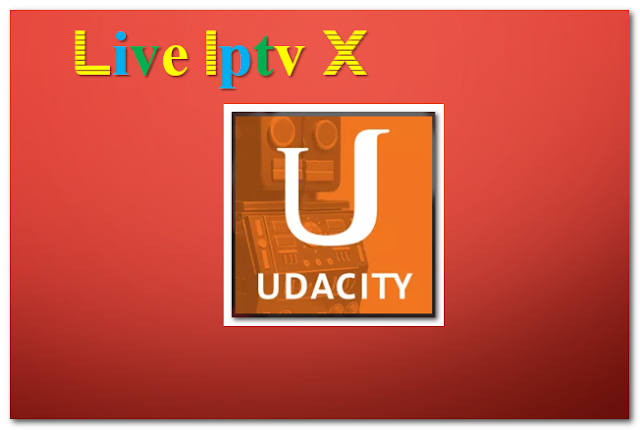 Udacity technology addon