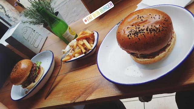 MIEJSCÓWKA | Fat Bob Burger Poznań