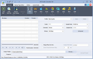 AVS Audio Converter 8.3.1.571 Full Patch