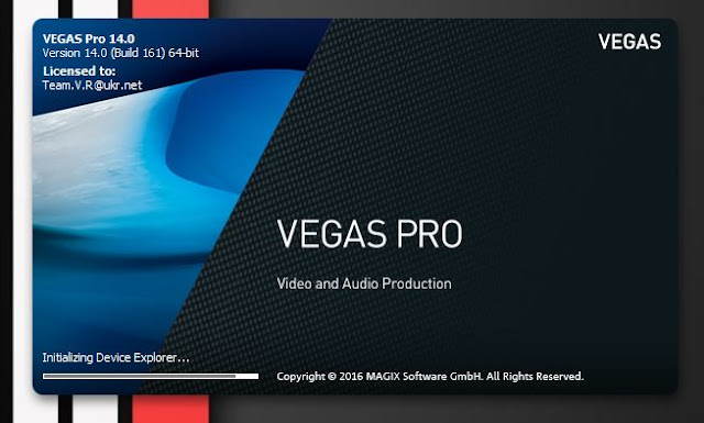 vegas pro download full version
