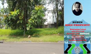 Rp.5.5 Jt /M2 Dijual Kavling Sertifikat Di Taman Parahyangan Sentul City  (code:279)