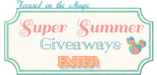 Super Summer Giveaways