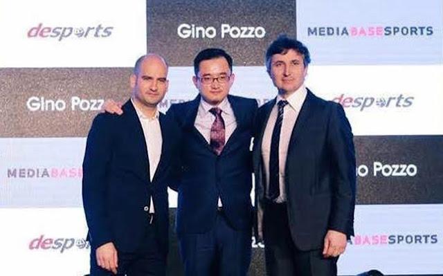 El hermano de Guardiola se fija en China