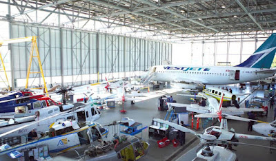 what do aerospace engineers do
