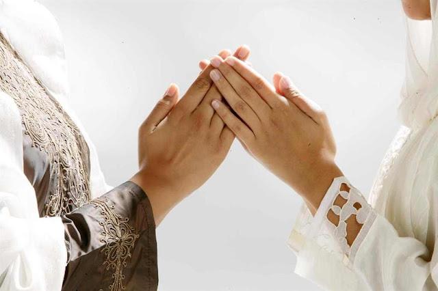 Al-Qur'an Surat An-Nur Ayat 22 Tentang Perintah Untuk Memaafkan Kesalahan Orang Lain
