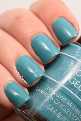 Revlon Gel Envy Dealer's Choice