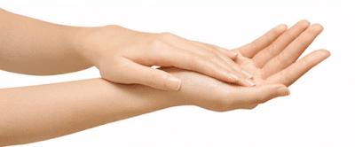 Cara Cepat Memutihkan Kulit Tubuh, Tangan dan Kaki