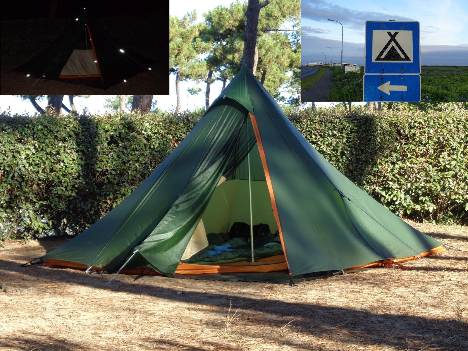 voyages moto de jean louis mon mat riel de camping adapt la moto en duo sur de longs trajets. Black Bedroom Furniture Sets. Home Design Ideas