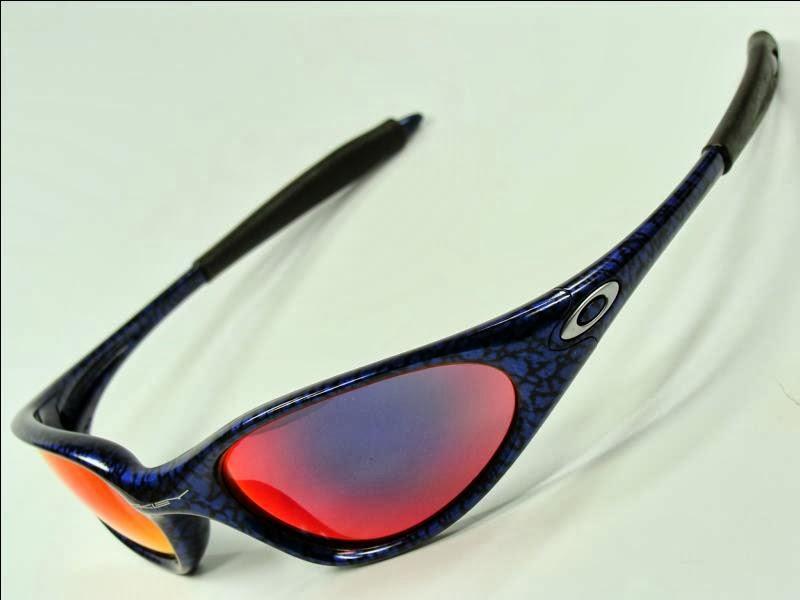 f1a9043d87f64 Viviendo a Pesar de la Crisis  Cambio de Cristales a Gafas Oakley Minute