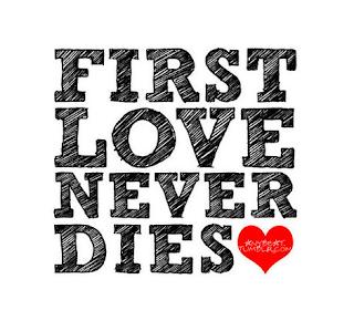 kata kata cinta pertama