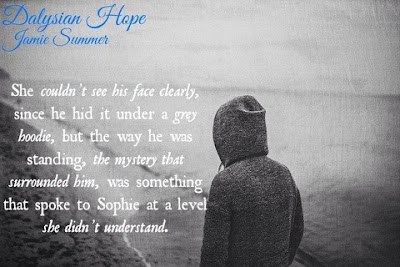 REVIEW BY MERISSA - Dalysian Hope (Dalysia #1) by Jamie Summer
