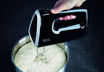 Handmixer AEG