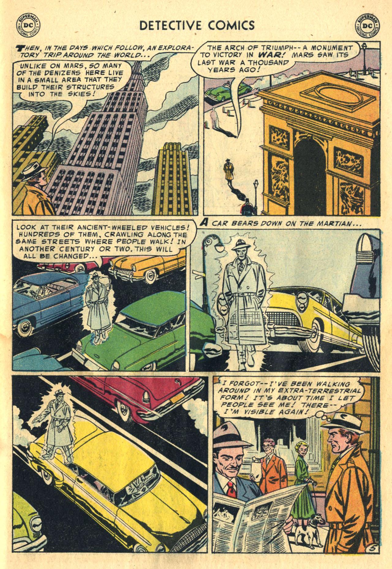 Detective Comics (1937) 225 Page 30