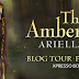 Blog Tour - Excerpt & Giveaway - The Amber Elixir  by Ariella Moon