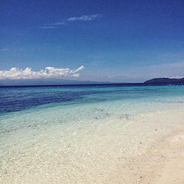 mantigue island camiguin philippines