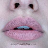 Neve cosmetics  Pastello labbra psiche