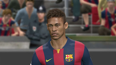 PES 2014 PESEdit.com 2014 Patch Season 2014/2015