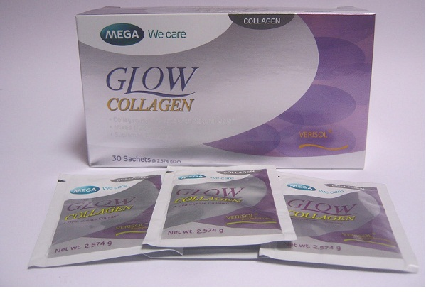 Glow Collagen, Facelift Without Surgery