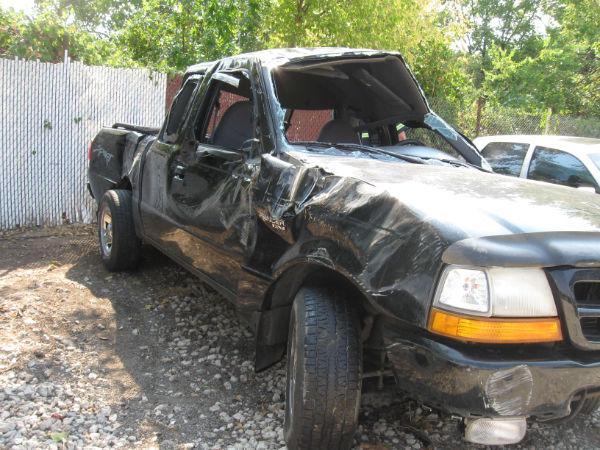 Car Accidents Dallas County