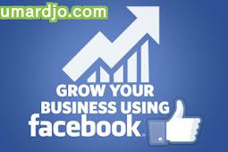 Tips Kembangkan Bisnis Memanfaatkan Facebook Page