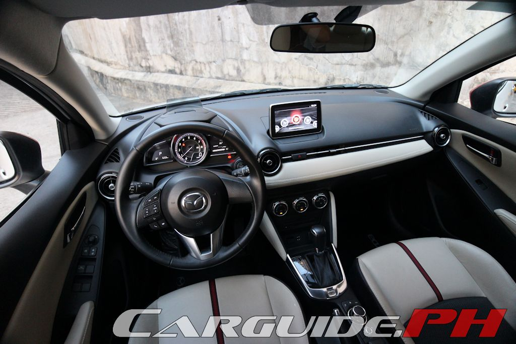 New Car Interior Rattles