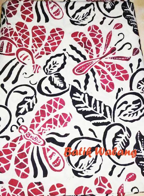 Batik Walang