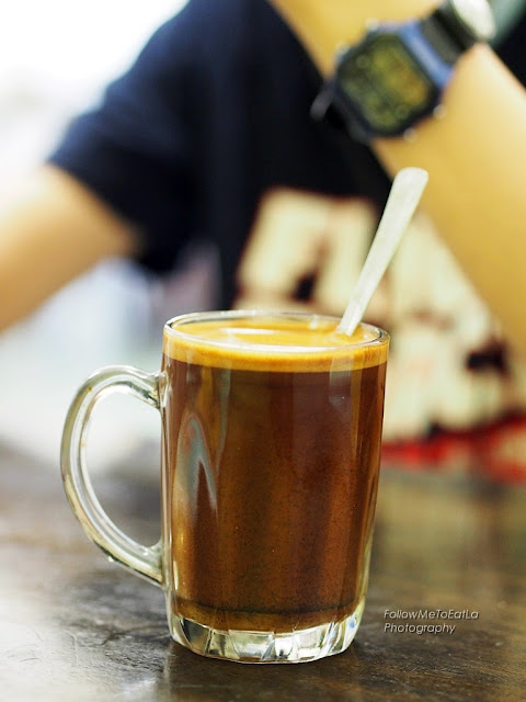 Premium Coffee RM 2.70