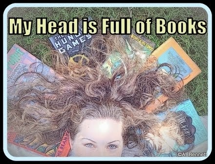 My Head Is Full of Books