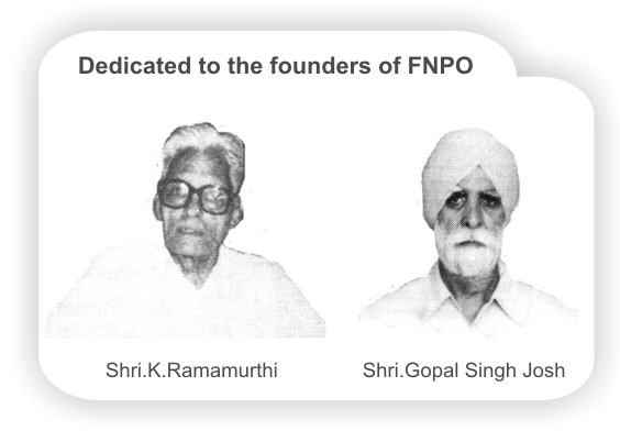 OUR FOUNDERS