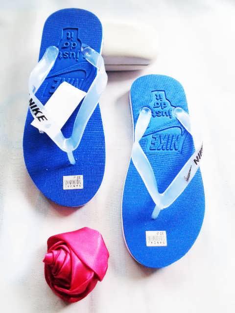 Sandal Distro Super Nike-Adidas Wanita