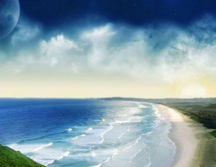 Free Download Beautiful Beaches Desktop Wallpapers