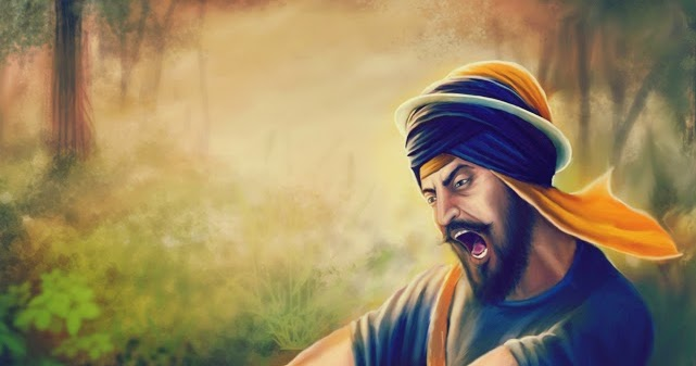 Sikh Wallpapers Hd For Iphone 5 Hd Hari Singh Nalwa Isikh Hd Wallpapers