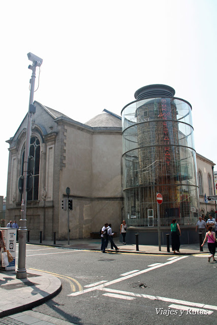 St. Mary Church, Dublin