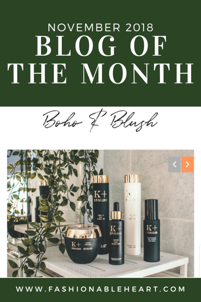 bblogger, bbloggers, beauty blog, lifestyle blog, fashion blog, fbloggers, lbloggers, featured blog, blog of the month, boho and blush