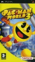 Pac Man World 3