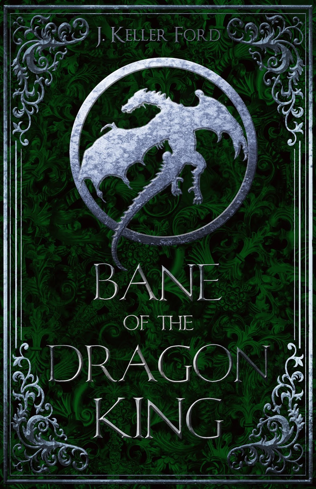Chapters Through Life: Bane of the Dragon King ♥ Blog Tour