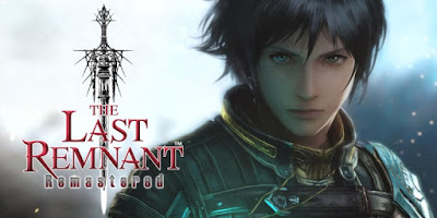 THE LAST REMNANT Remastered APK + OBB Download